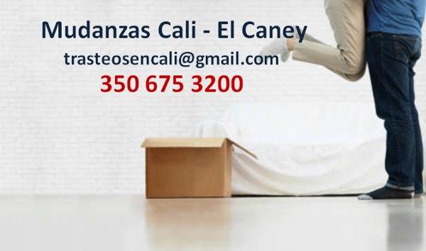 Mudanzas Cali - El Caney